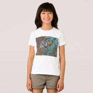 Girls Nemo Tee-shirt T-Shirt