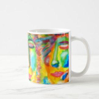 Girls' Night Out Fine Art Mug