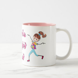 Girl's Night Out Mug