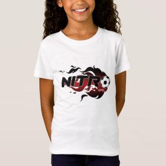 Girls Nitro T-shirt