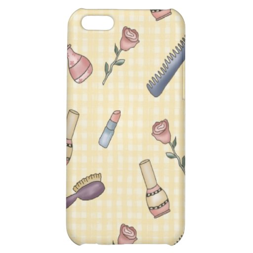 Girls Only Speck® Fitted™ Hard Shell Case iPhone 4 iPhone 5C Cases
