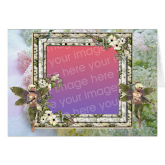 Girls Perfect Picture Card