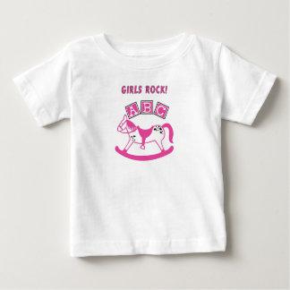 Girls Rock T-Shirt
