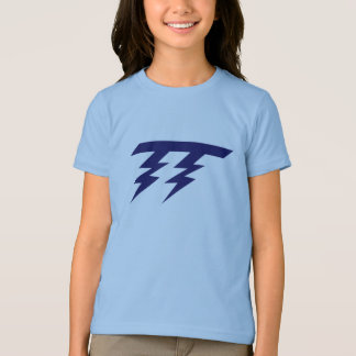 "Girls Thunder ""TT"" T-Shirt"