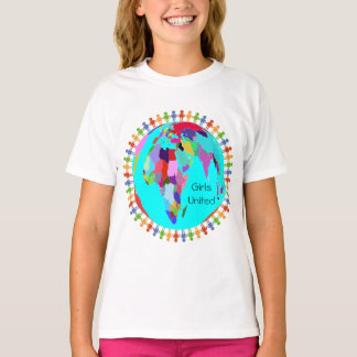 Girls United Design 1 T-Shirt