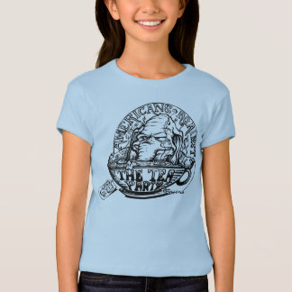 Girls Vintage AATTP Shirt