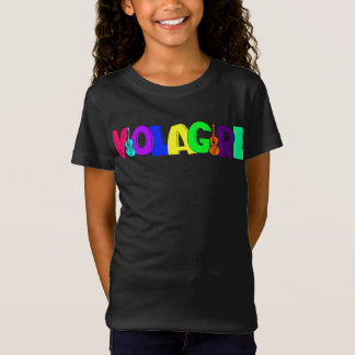 Girls Viola Girl Shirt