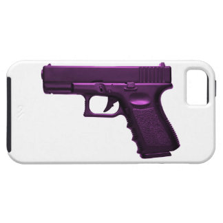 Girls who love Guns. iPhone 5 Covers