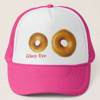 Girl's/Women's Glazed Donut cap