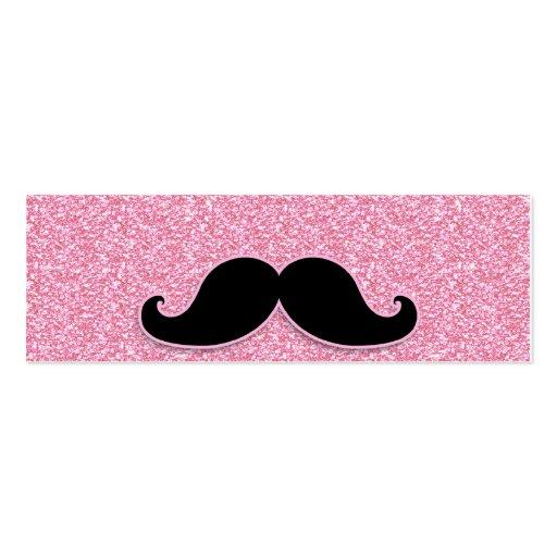 girly mustache background - photo #14