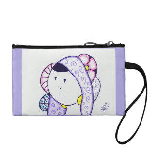 Girly Coin Purse