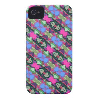 Girly Designer Blackberry Bold Case