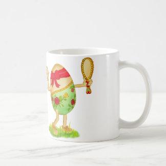 Girly Easter Mug