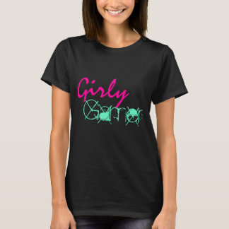 Girly Gamer T-Shirt