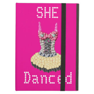 Girly Girl Bling Ipad Air Cases