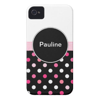 Girly iPhone 4 Cases