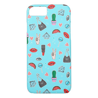Girly iPhone 8/7 Case