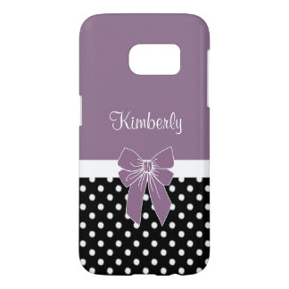 Girly Monogram Case