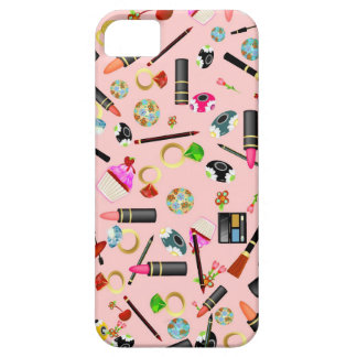 Girly Needs iPhone 5 Case