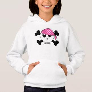 Girly Pirate Skull