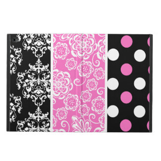 Girly Prints iPad Air 2 Case Stand