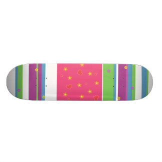 Girly skate skate decks