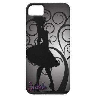 Girly Tree phone case by Skinderella