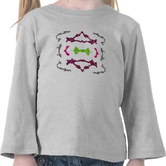 Girly Tribal Tattoos 1 Shirt