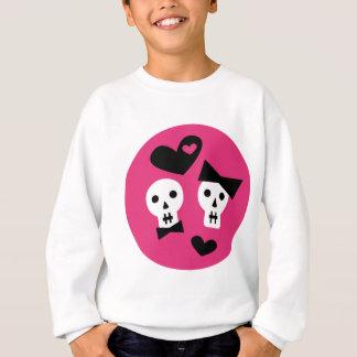 GirlyGothic12 Sweatshirt