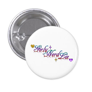 GirlyNerdLiz Logo Button