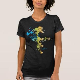 GirlzRock! Elements T-Shirt