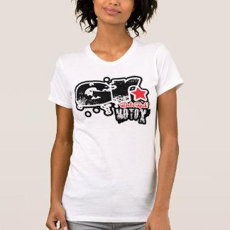 GirlzRock! - Go Big 2 : Moto X T-Shirt