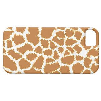 Girrafe skin pattern I phone case style No 1