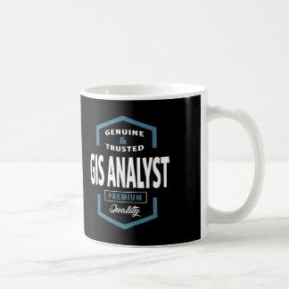 Gis Analyst | Gift Ideas Coffee Mug