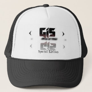 Gis Special Edition Trucker Hat