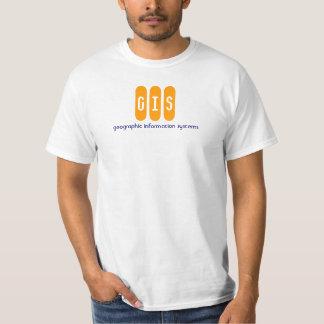 GIS T T-Shirt