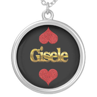 Gisele necklace