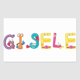 Gisele Sticker