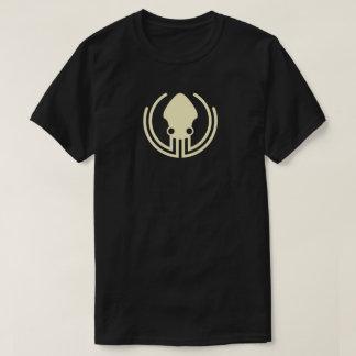 GitKraken Black T-Shirt v2.0
