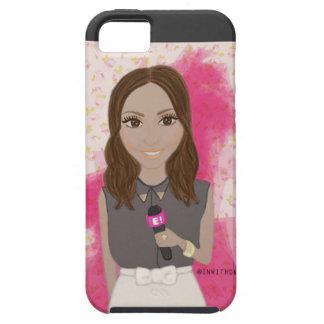 Giuliana Rancic Phone Case