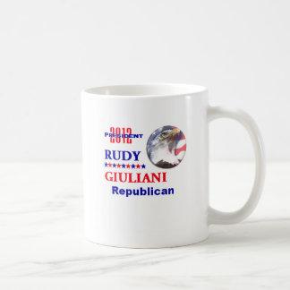 GIULIANI 2012 Mug