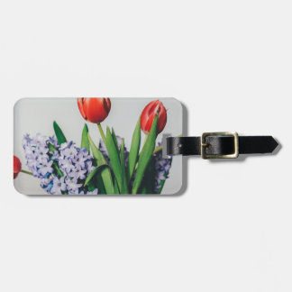 Give a positive feeling to yourself luggage tag