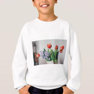 Give a positive feeling to yourself sweatshirt