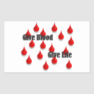 Give Blood Give Life