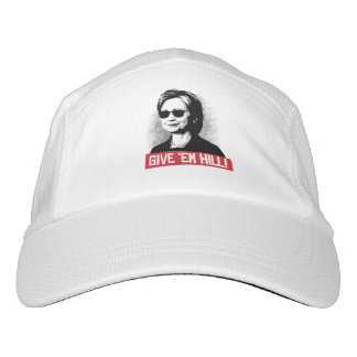 Give 'em Hill -- Presidential Election 2016 - Hat