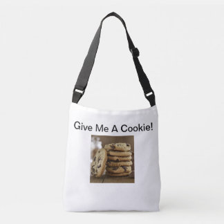 Give Me A Cookie Crossbody Bag