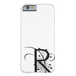 Give Me an R! Barely There iPhone 6 Case
