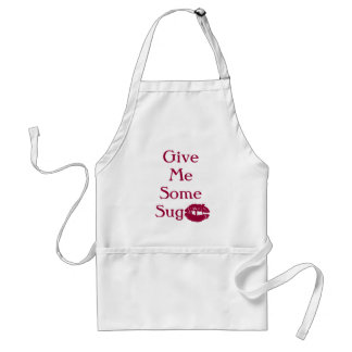 Give Me Some Sugar! Standard Apron