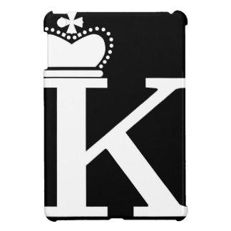 GIVE ME to K logo Cover For The iPad Mini