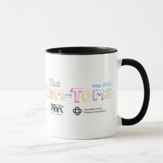 Give More than Peanuts! Mug
